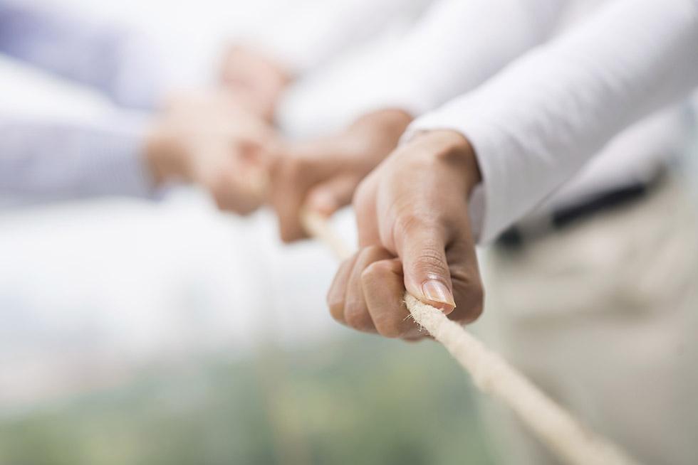 Change In Moderation >> Leistungen » Mitarbeit in strategischen Projekten | BCS | Buisness Concepts Services AG